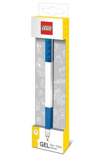 Гелевая ручка Lego