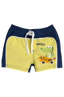 Плавки-шорты Chicco
