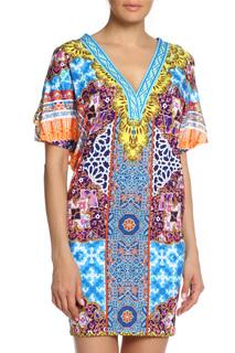 Платье Hale Bob