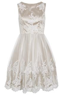 Бальное платье Apart
