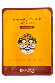 Питательная маска Face Tiger BIOAQUA