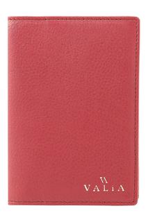 Обложка для паспорта VALIA