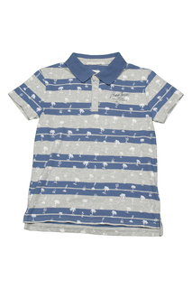 Рубашка-поло Pepe Jeans