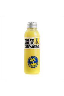 Гель для душа Молоко и ананас, DOLCE MILK