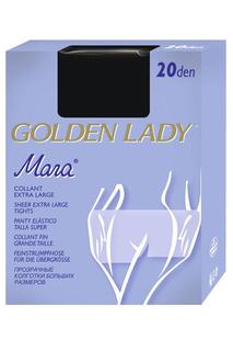 Полиамид, 20 ден GOLDEN LADY