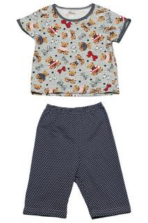 Комплект: футболка, штаны Веста