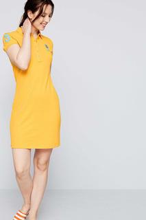 Платье U.S. Polo Assn.