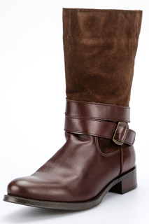 Middle women boots CAMPORT