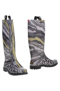 high boots Just Cavalli