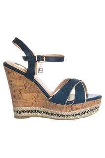 high heels sandals Laura Biagiotti