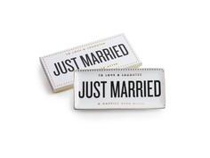 "Декоративный поднос ""Just married"" Rosanna"