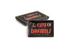 """Декоративный поднос """"City of dreams"""" Rosanna"""
