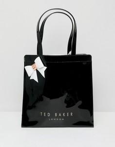 Сумка с бантом Ted Baker - Черный