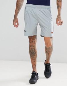 Серые шорты ellesse Sport Carbobio - Серый