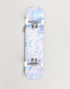 Скейтборд Seven Skates - 7.25 - Белый