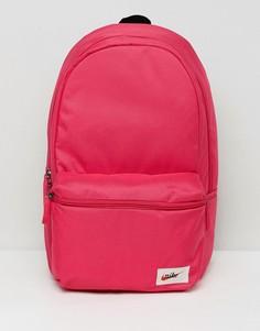 Розовый рюкзак Nike Heritage BA4990-666 - Розовый