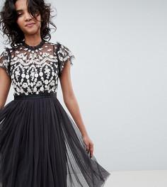 1f13134c04d Shop women s с драпировкой midi dresses at online shop Lookbuck