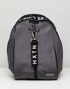 Темно-серый рюкзак HXTN - Серый