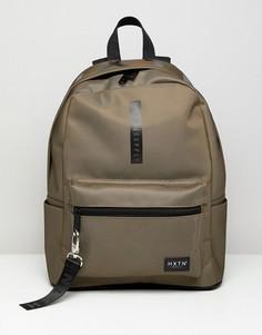 Рюкзак оливкового цвета HXTN Supply Prime - Зеленый