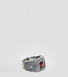 Серебряное кольцо Serge DeNimes - Серебряный