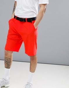 Красные шорты adidas Golf Ultimate 365 CE0452 - Красный