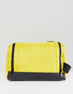 Желтый несессер 11 Degrees - Желтый