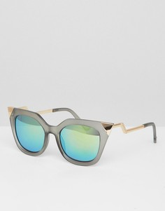 fbf3960ba886 Купить женские очки кошачий глаз Jeepers Peepers в интернет-магазине ...