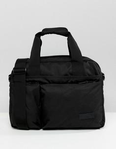Черная сумка на плечо Eastpak Lowel - Черный