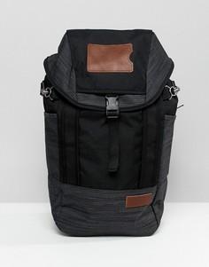 Рюкзак со вставками Eastpak Fluster Merge - Серый