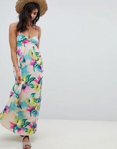 Пляжное платье макси Rip Curl Ophelia - Мульти Ripcurl