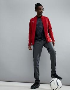 Красный спортивный костюм Puma Football NXT 65558002 - Красный