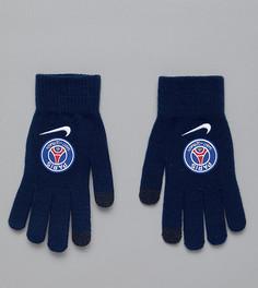 Перчатки Nike - Темно-синий