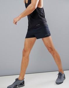 Короткие спортивные шорты ASOS 4505 - Черный
