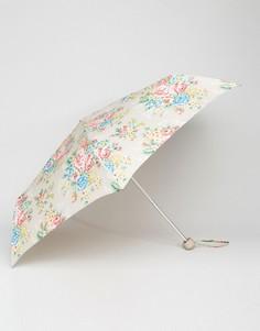 Зонт с цветочным принтом Cath Kidston Minilite 2 - Мульти