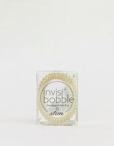 Резинки для волос Invisibobble - Золотой