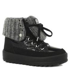 Ботинки JOG DOG 30287 черный
