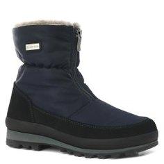 Ботинки JOG DOG VETTA08 темно-синий