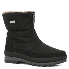 Ботинки JOG DOG VETTA08 черный