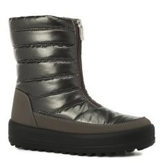 Ботинки JOG DOG 30283 коричнево-серый