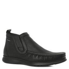 Ботинки DINO BIGIONI BL9842 черный