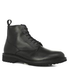 Ботинки DINO BIGIONI DB16286 черный