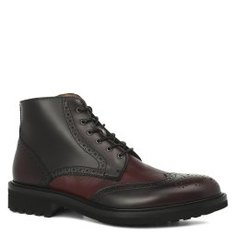 Ботинки DINO BIGIONI DB16283 бордовый
