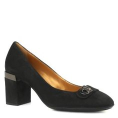 Туфли GIOVANNI FABIANI G5383 темно-серый
