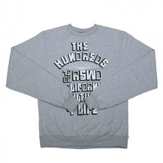 Толстовка The Hundreds