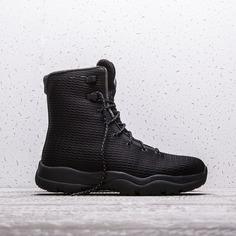 Ботинки Jordan
