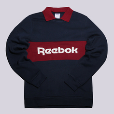 Толстовка Reebok