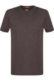 Хлопковая футболка с принтом C.P. Company