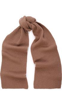 Шерстяной шарф Joseph