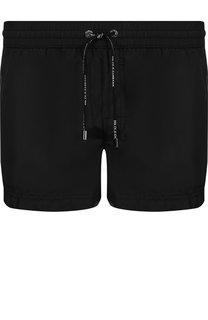 Плавки-шорты с поясом на кулиске Dolce & Gabbana
