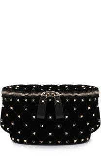 Поясная сумка Valentino Garavani Rockstud Spike small Valentino